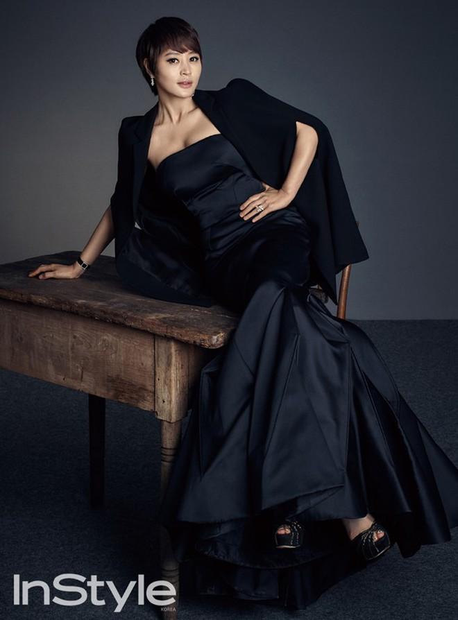 Công bố danh sách 10 nữ diễn viên quyền lực nhất điện ảnh Hàn 2017 - Ảnh 1.