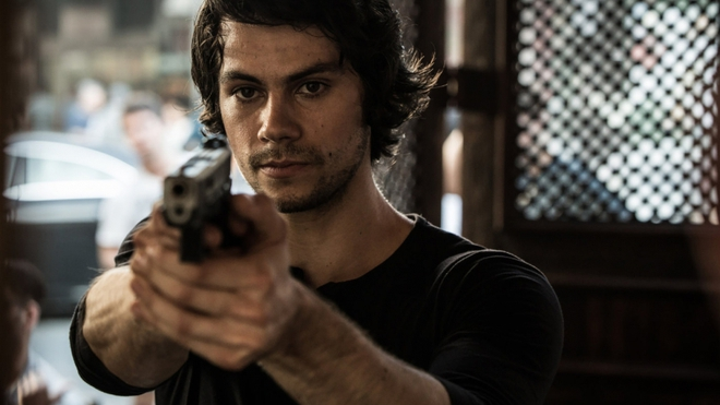 American Assassin và cảnh phim này sẽ làm bạn phải sởn gai ốc - Ảnh 1.