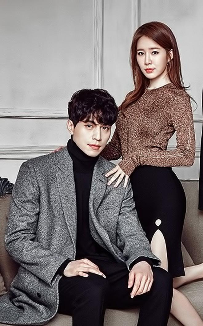 Choáng với thân hình gợi cảm không cần photoshop của 10 mĩ nhân Hàn trên màn ảnh - Ảnh 1.