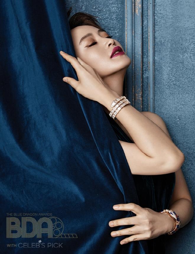 Không nghi ngờ gì nữa, đây là 10 chị đại quyền lực bậc nhất của màn ảnh Hàn! - Ảnh 1.