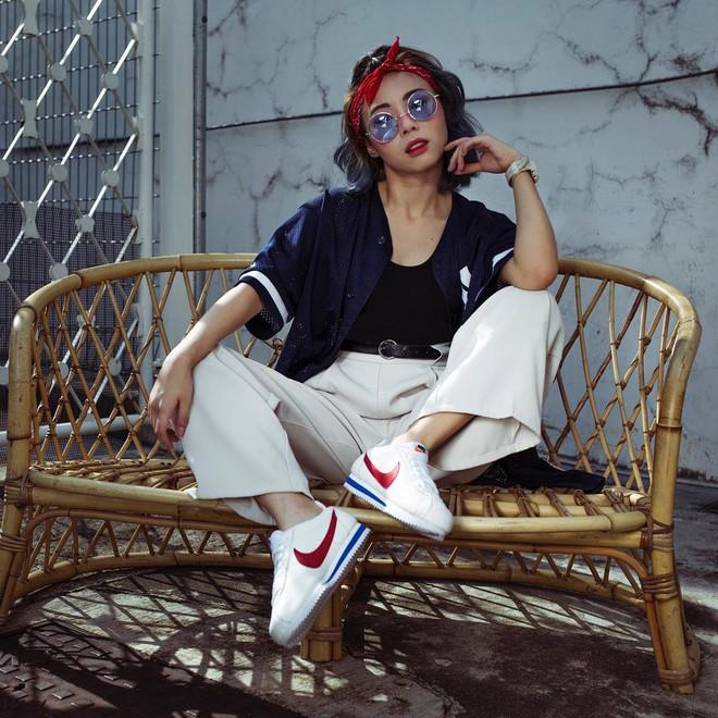 Nike Cortez, mẫu sneaker lạ lẫm đang bùng cháy tại châu Á và dự là sẽ hớp hồn giới trẻ Việt thời gian tới - Ảnh 2.
