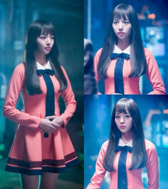 Yoo Seung Ho đẹp trai ngời ngời, yêu robot hoàn hảo gấp nghìn lần Sophia - Ảnh 7.