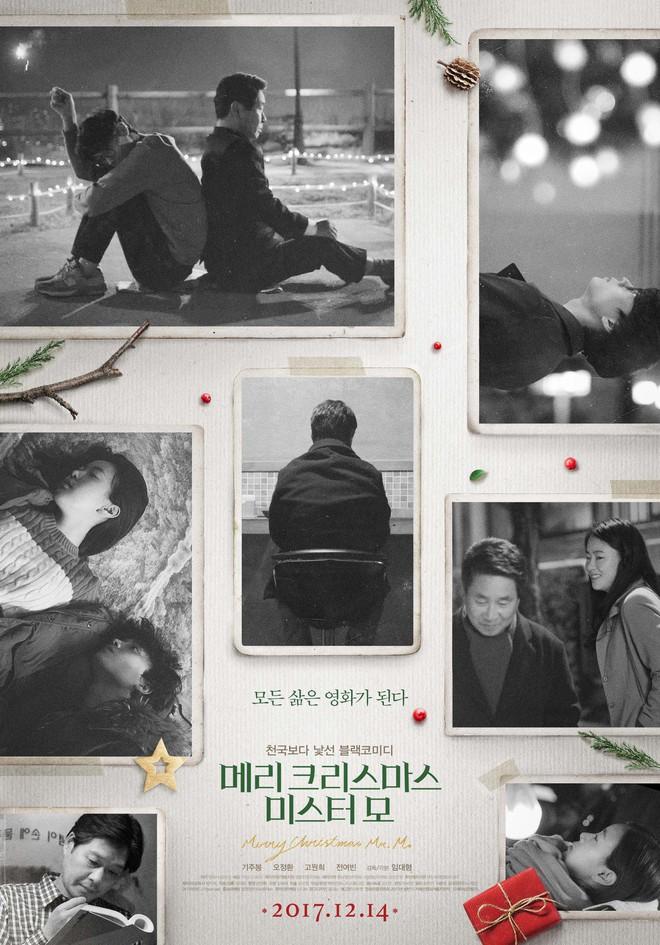 Đừng bỏ lỡ 7 phim điện ảnh Hàn đặc sắc khép lại năm 2017! - Ảnh 8.