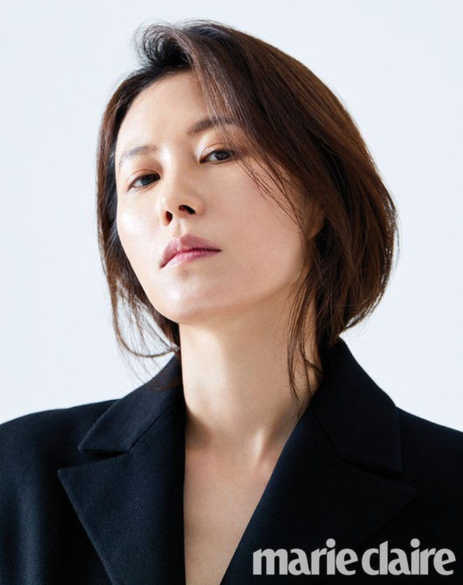 Công bố danh sách 10 nữ diễn viên quyền lực nhất điện ảnh Hàn 2017 - Ảnh 4.