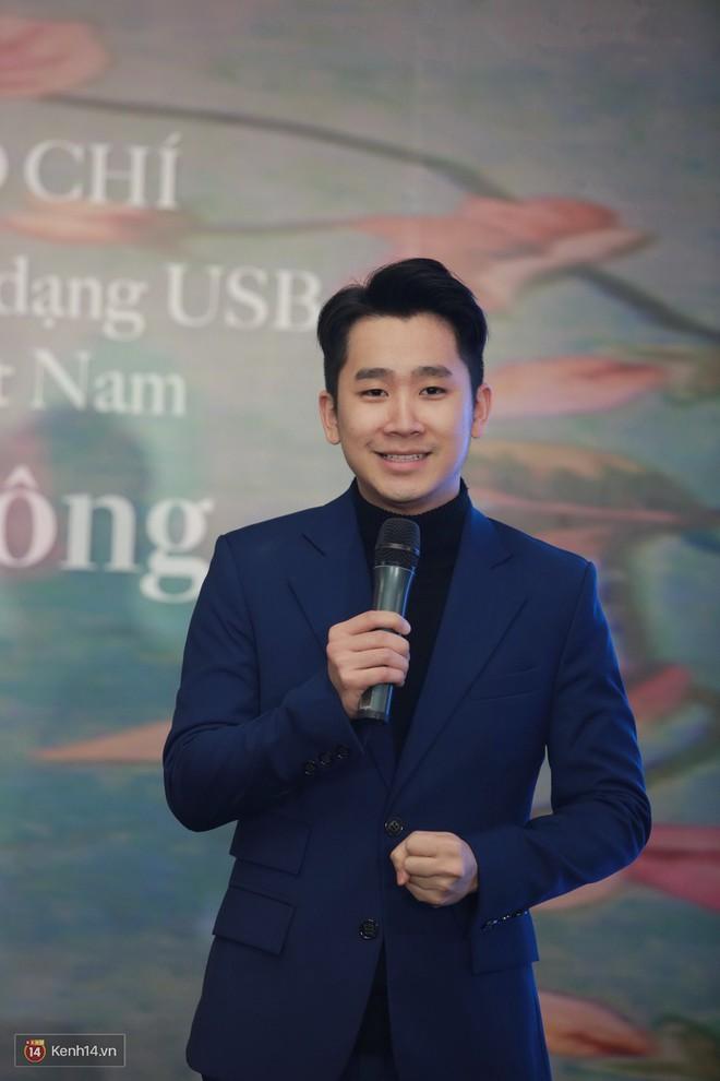 Hoàng Rob khẳng định không dựa vào gia đình để đầu tư cho âm nhạc - Ảnh 5.