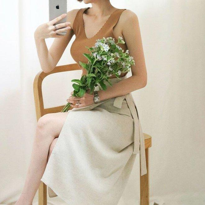 Váy quấn - Ảnh 10.