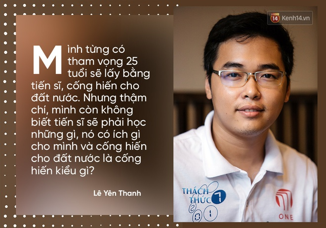 Bỏ lương 6.000 USD/tháng của Google, chàng trai An Giang về nước làm việc thu nhập thấp hơn 10 lần - Ảnh 7.