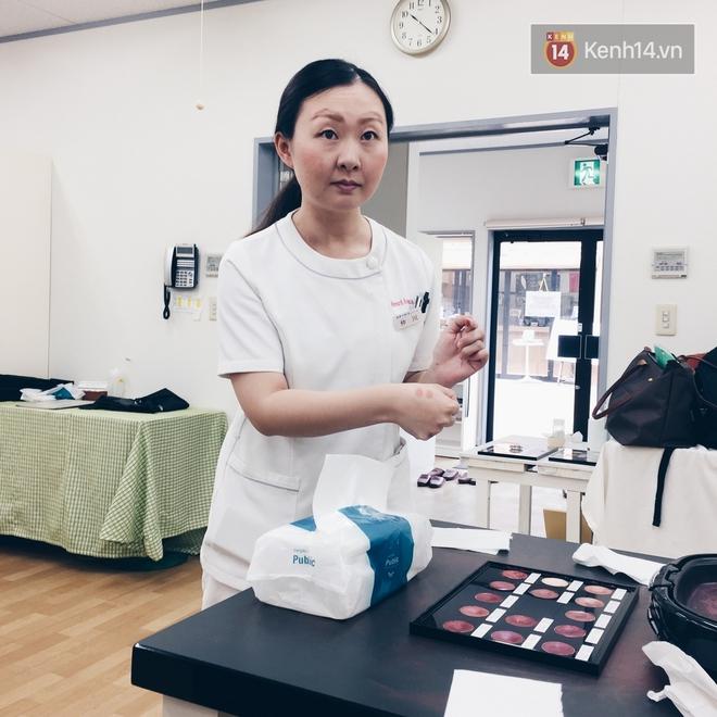 Nhật ký làm son môi handmade của một cô nàng tại Nhật - Ảnh 1.