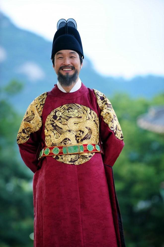 12 phim cổ trang Hàn Quốc cực hay mà mọt phim nào cũng nên biết - Ảnh 5.