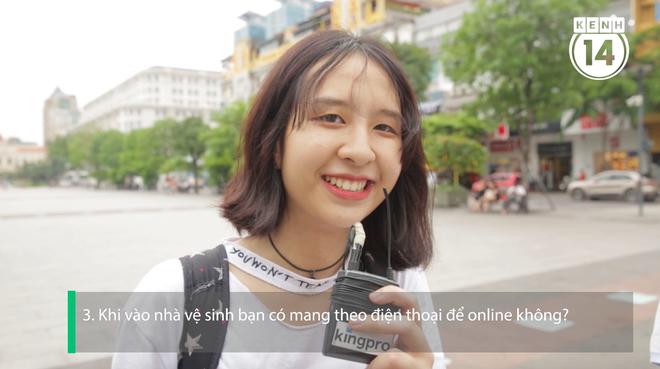 Giới trẻ hiện đại: Mở mắt ra phải check ngay điện thoại, một ngày cắm mặt online tới mười mấy tiếng kể cả lúc vào toilet! - Ảnh 3.