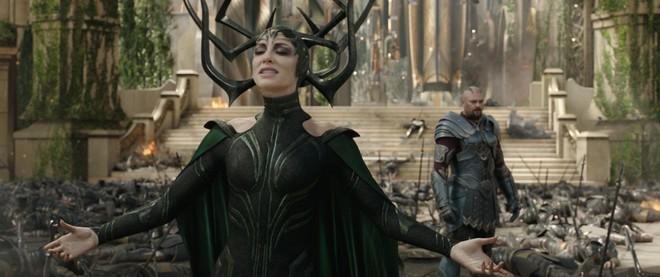 7 hạt sạn to hơn cả Surtur trong Thor: Ragnarok - Ảnh 1.