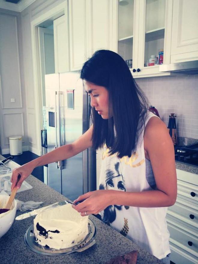 Tin chấn động: Sau 3 năm, bánh do Tăng Thanh Hà cuối cùng cũng đã đẹp - Ảnh 4.