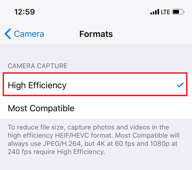 Có ai biết cách khắc phục tình trạng hết bộ nhớ iPhone chưa ???