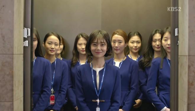 Jugglers - Phim Hàn đang được dân công sở tìm xem nhiều nhất gần đây - Ảnh 2.