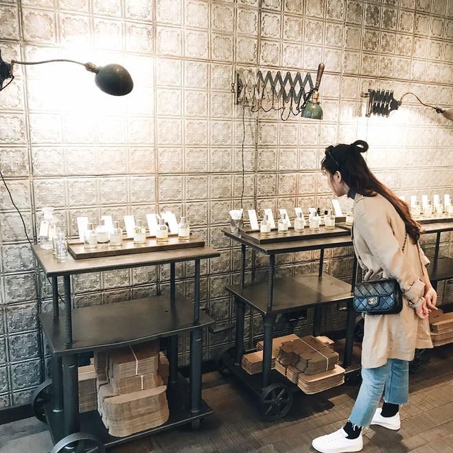 Không phải Chanel hay Dior, đây mới là 2 nhãn hiệu nước hoa đang được mệnh danh là nước hoa của các fashionista - Ảnh 13.