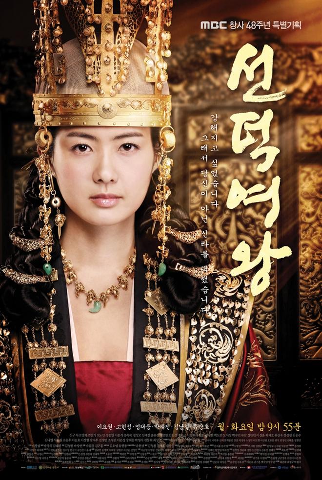 12 phim cổ trang Hàn Quốc cực hay mà mọt phim nào cũng nên biết - Ảnh 13.