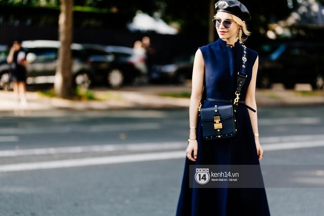 Chiêm ngưỡng loạt streetstyle cực chất tại ngày thứ 2 Paris Fashion Week qua ống kính nhiếp ảnh gia người Việt - Ảnh 5.