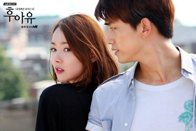 6 mĩ nhân Hàn đóng dở gần nhất phim mà vẫn được làm nữ chính - Ảnh 7.