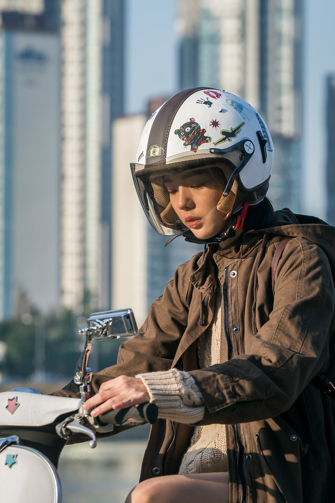 Phim của Yoo Seung Ho mới chiếu khiến ai cũng phát cuồng vì quá hấp dẫn