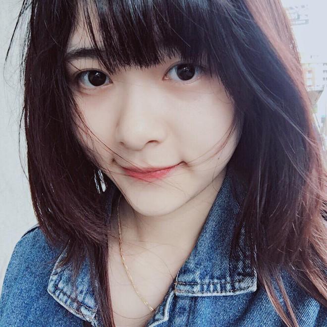 Đây là cô bạn du học sinh Việt với nụ cười má lúm đang được tìm khắp Facebook - Ảnh 9.