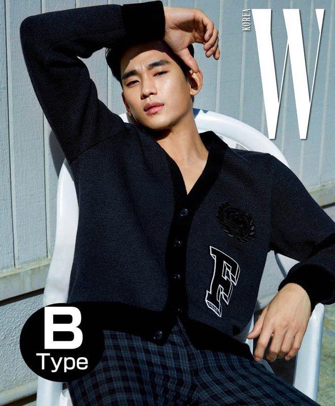 Điểm danh 12 chàng diễn viên xứ Hàn sở hữu đôi mắt một mí cực hút - Ảnh 6.