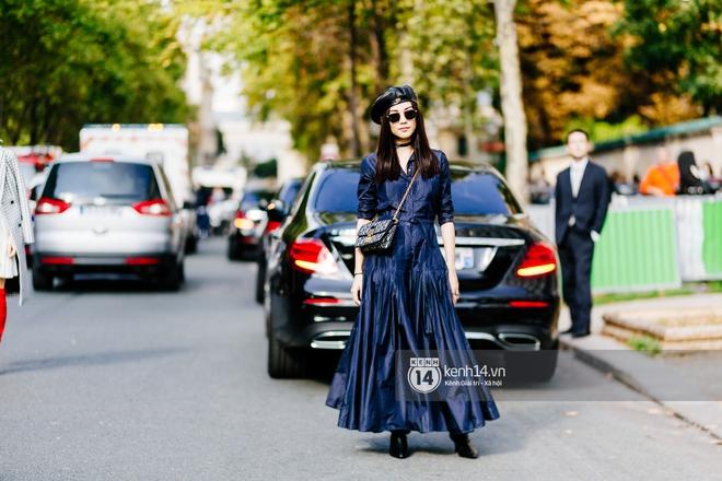Chiêm ngưỡng loạt streetstyle cực chất tại ngày thứ 2 Paris Fashion Week qua ống kính nhiếp ảnh gia người Việt - Ảnh 6.