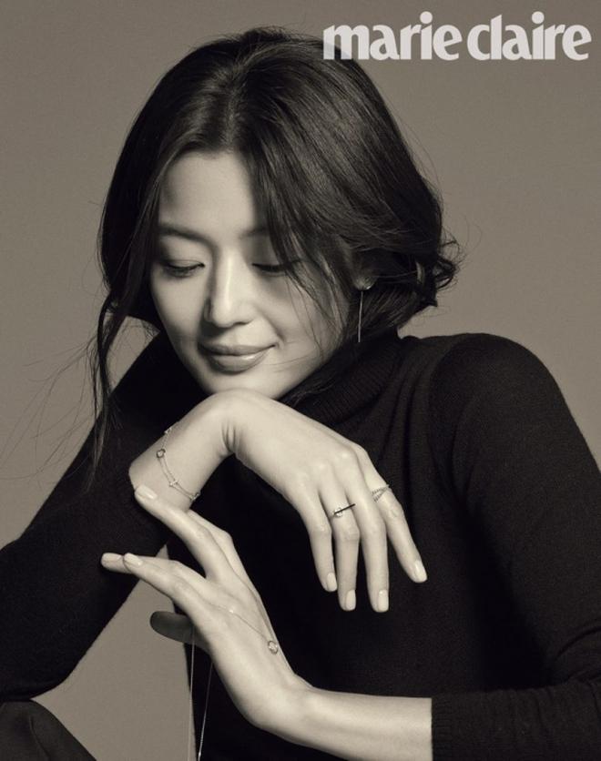 Không nghi ngờ gì nữa, đây là 10 chị đại quyền lực bậc nhất của màn ảnh Hàn! - Ảnh 4.