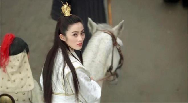 12 mỹ nhân phim Châu Tinh Trì: Ai cũng đẹp đến từng centimet (Phần 1) - Ảnh 11.