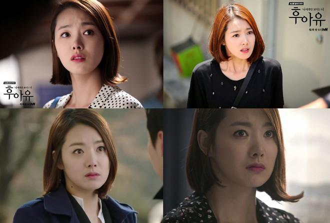 6 mĩ nhân Hàn đóng dở gần nhất phim mà vẫn được làm nữ chính - Ảnh 8.