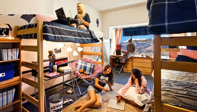 Cuộc sống với bạn cùng phòng sẽ dễ thở hơn nhiều nếu có những quy tắc riêng - Ảnh 2.
