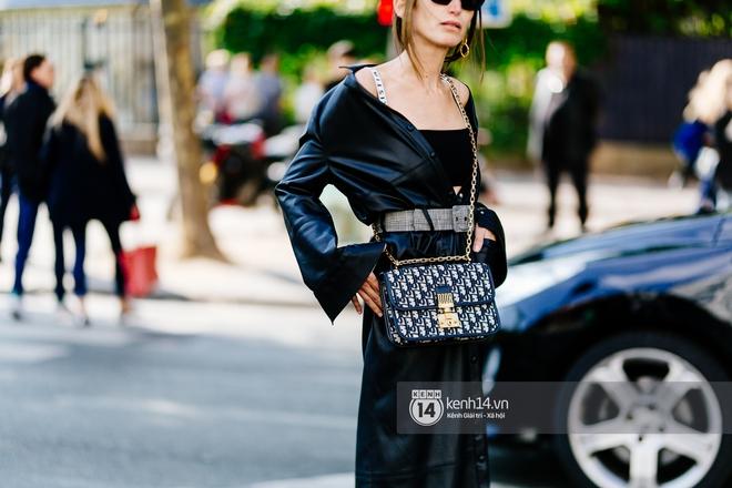 Chiêm ngưỡng loạt streetstyle cực chất tại ngày thứ 2 Paris Fashion Week qua ống kính nhiếp ảnh gia người Việt - Ảnh 7.