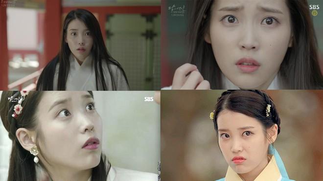 6 mĩ nhân Hàn đóng dở gần nhất phim mà vẫn được làm nữ chính - Ảnh 9.