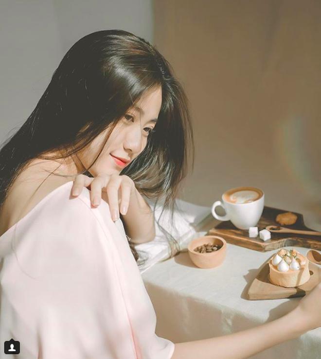 4 cô nàng xinh đẹp hot nhất Instagram Việt năm 2017 là ai? - Ảnh 8.