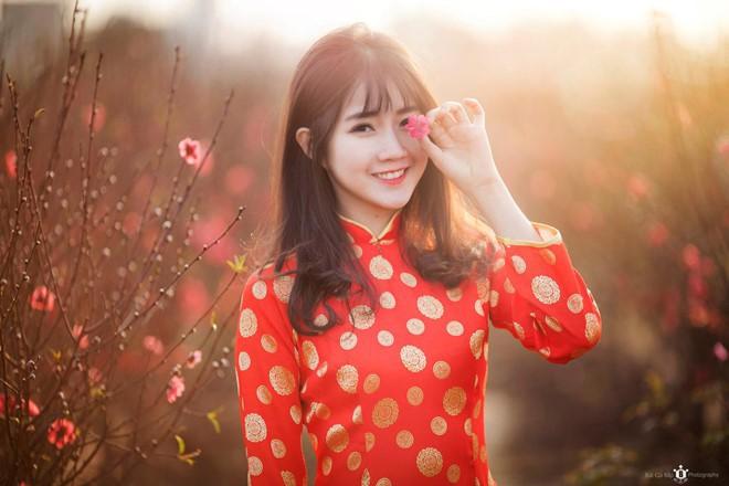 """Nhan sắc hiện tại của 3 hot girl Việt từng được mệnh danh """"cô bé trà sữa"""" - Ảnh 10."""