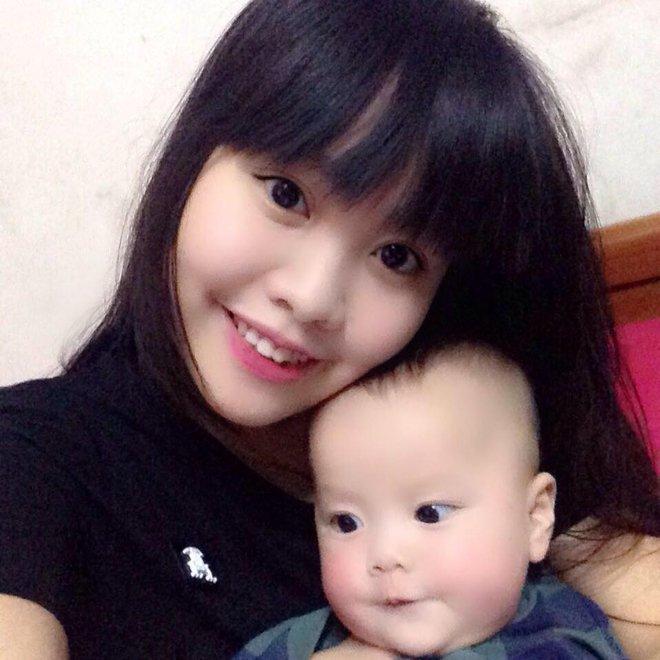 Sợ mất chồng đẹp trai, cô gái Nam Định liên tục giảm hơn 40kg để xinh như hot girl - Ảnh 9.