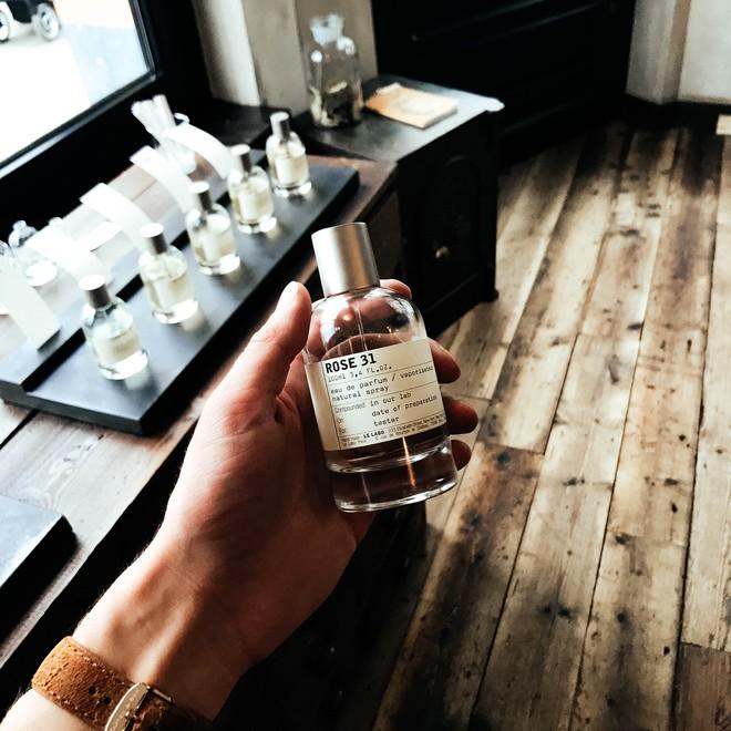 Không phải Chanel hay Dior, đây mới là 2 nhãn hiệu nước hoa đang được mệnh danh là nước hoa của các fashionista - Ảnh 14.