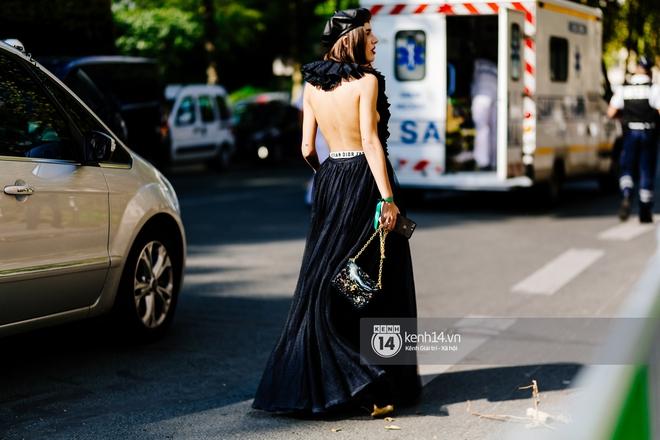 Chiêm ngưỡng loạt streetstyle cực chất tại ngày thứ 2 Paris Fashion Week qua ống kính nhiếp ảnh gia người Việt - Ảnh 8.