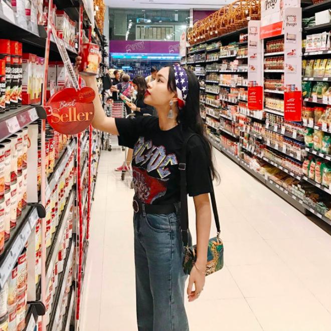 """Loạt background chụp ảnh """"tưởng không đẹp mà đẹp không tưởng"""" của hot girl Việt - Ảnh 9."""