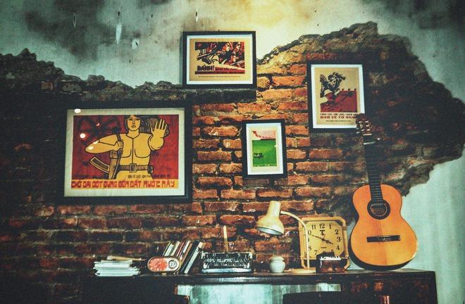 Ở Hà Nội mà không biết đến 3 quán cà phê hoài cổ này thì phí quá đi! - Ảnh 16.