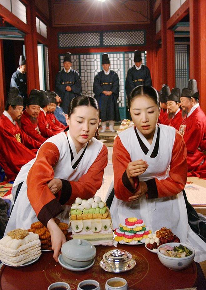 12 phim cổ trang Hàn Quốc cực hay mà mọt phim nào cũng nên biết - Ảnh 1.