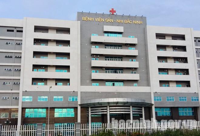 Giám đốc bệnh viện Sản Nhi Bắc Ninh tiết lộ nguyên nhân ban đầu khiến 4 cháu bé sơ sinh tử vong - Ảnh 4.