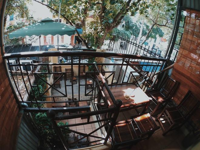 Ở Hà Nội mà không biết đến 3 quán cà phê hoài cổ này thì phí quá đi! - Ảnh 2.