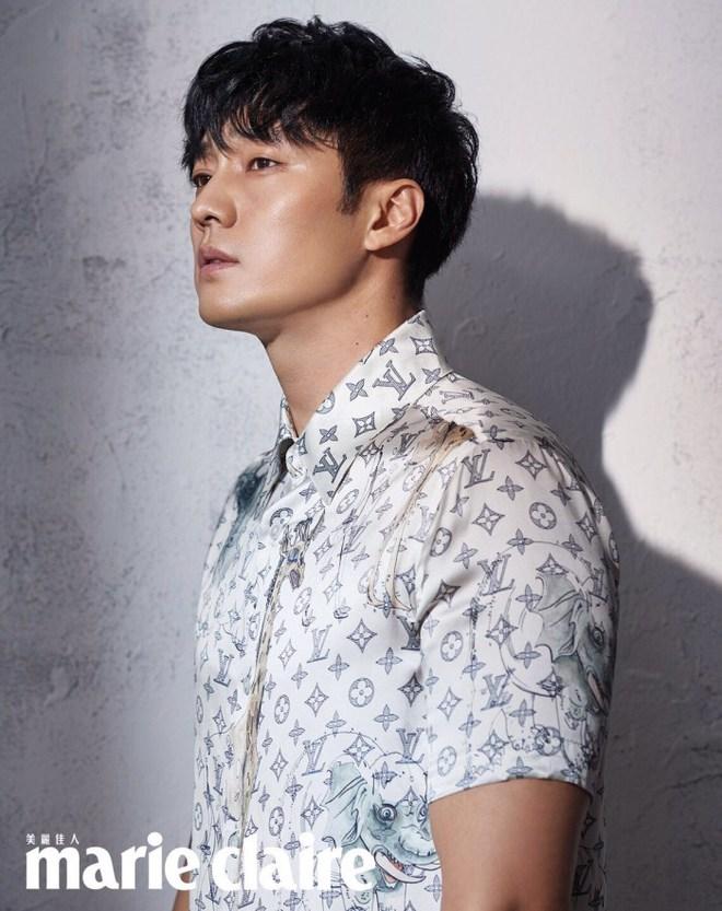 Điểm danh 12 chàng diễn viên xứ Hàn sở hữu đôi mắt một mí cực hút - Ảnh 8.