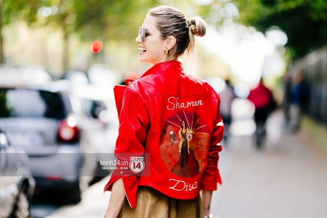 Chiêm ngưỡng loạt streetstyle cực chất tại ngày thứ 2 Paris Fashion Week qua ống kính nhiếp ảnh gia người Việt - Ảnh 10.