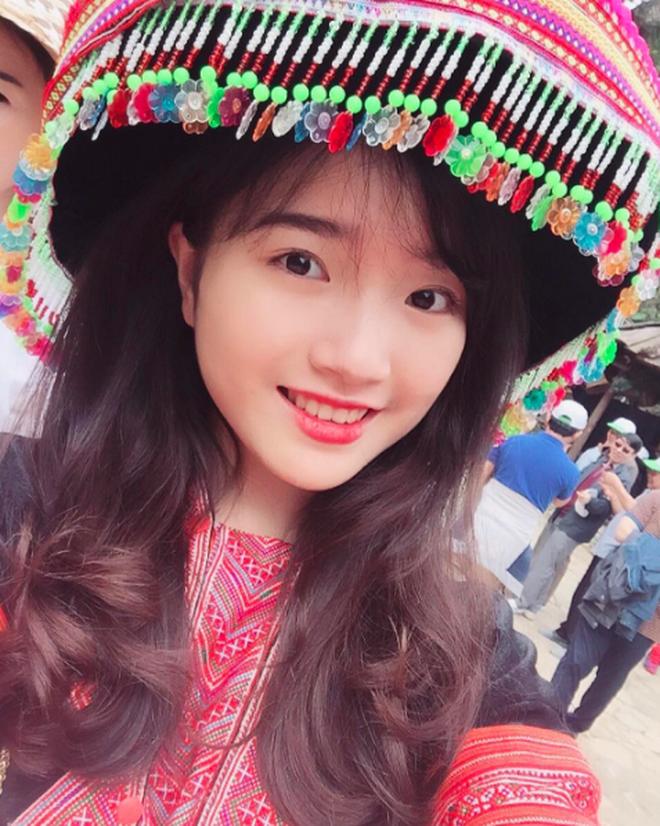 Hoá ra trường chuyên ĐH Vinh (Nghệ An) cũng nhiều con gái xinh ghê! - Ảnh 24.