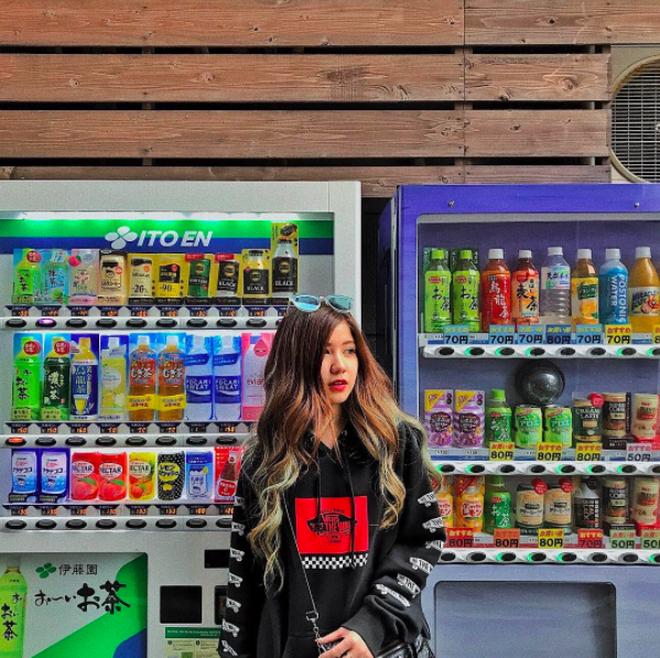 """Loạt background chụp ảnh """"tưởng không đẹp mà đẹp không tưởng"""" của hot girl Việt - Ảnh 33."""