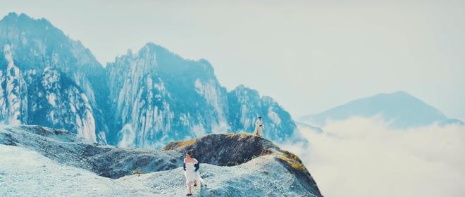 Ngọn đồi tuyết phủ trong MV mới của Bảo Anh hoá ra ở gần ngay Hà Nội, từng được check-in rất nhiều! - Ảnh 4.