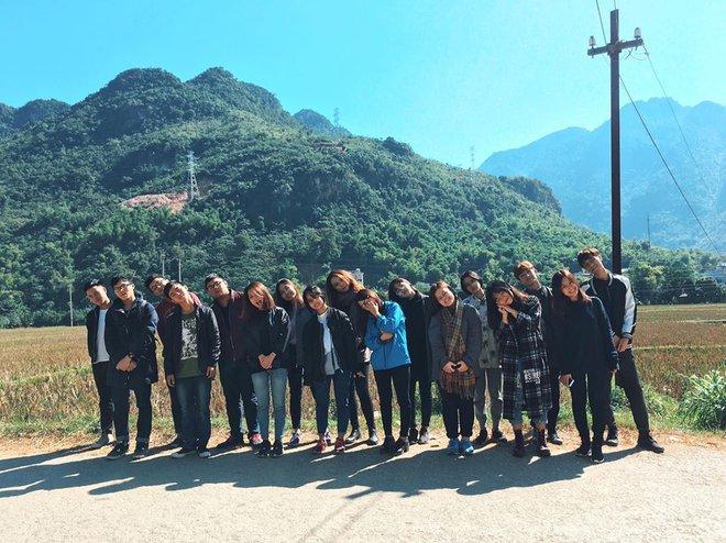 Gần Hà Nội, có 3 địa điểm tuyệt vời để vi vu cùng lớp mình trước ngày chia tay - Ảnh 14.