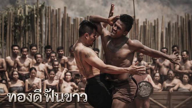 7 điều ít biết về Thánh Muay Thái Buakaw - Ảnh 5.