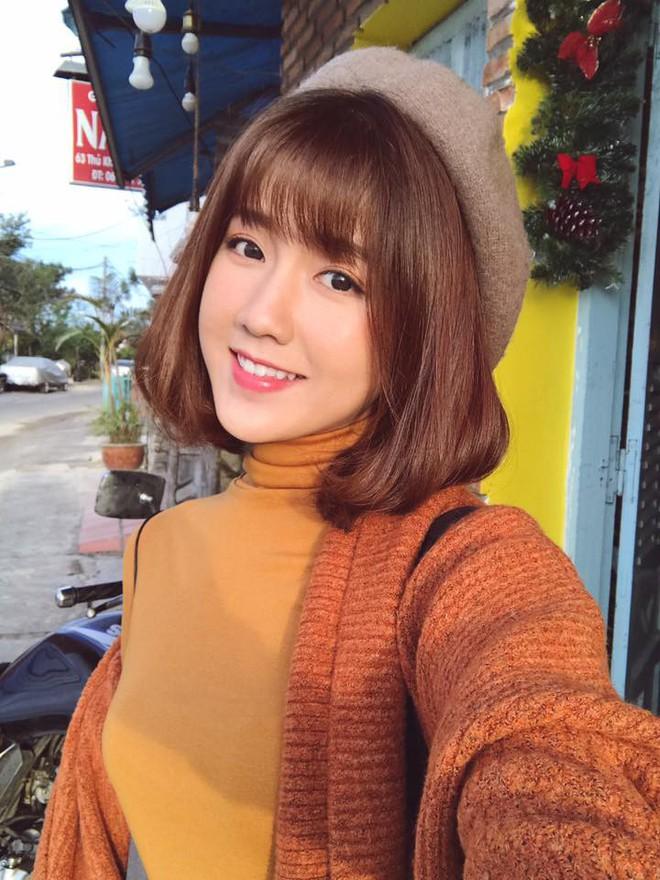 """Nhan sắc hiện tại của 3 hot girl Việt từng được mệnh danh """"cô bé trà sữa"""" - Ảnh 15."""
